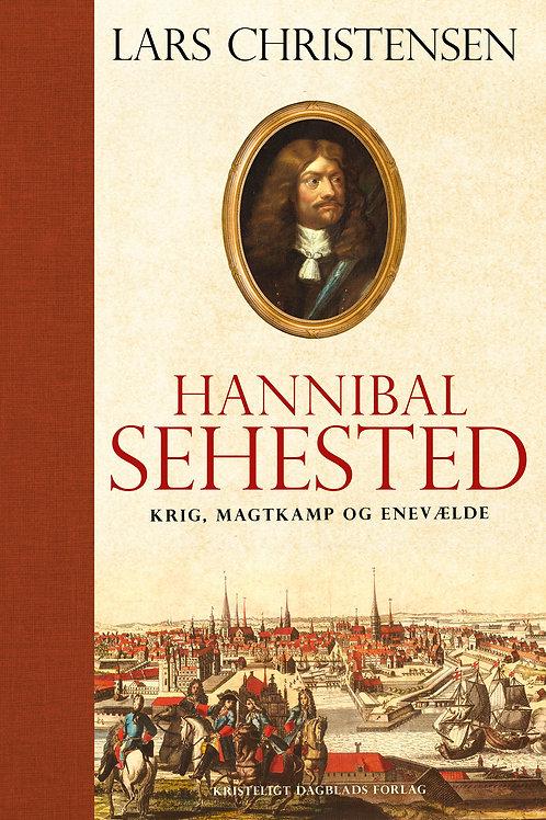 Lars Christensen, Hannibal Sehested