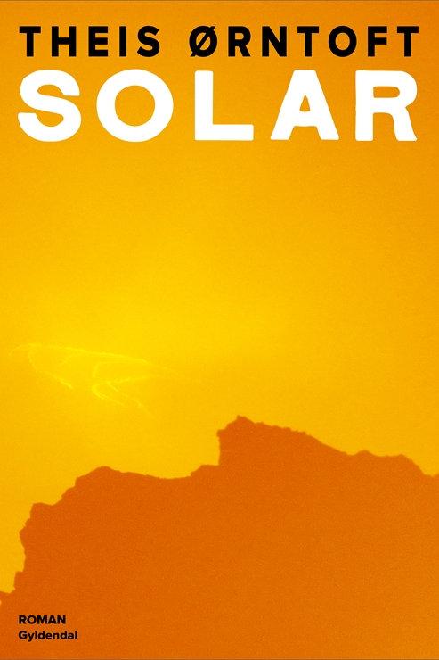 Theis Ørntoft, Solar