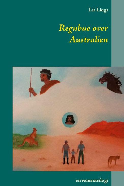 Lis Lings, Regnbue over Australien