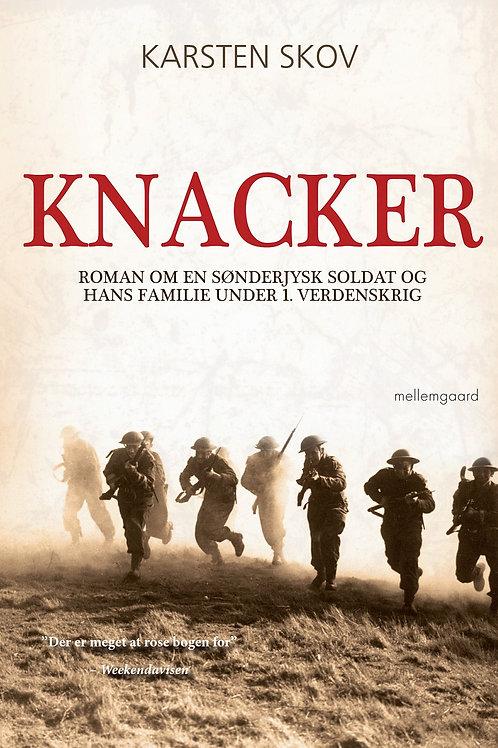 Karsten Skov, Knacker