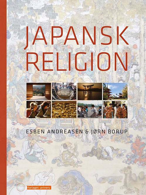 Andreasen, Esben & Jørn Borup, Japansk religion