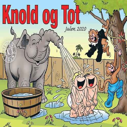 Knold & Tot