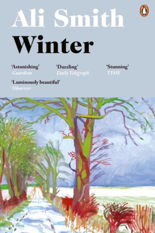 Ali Smith - Winter