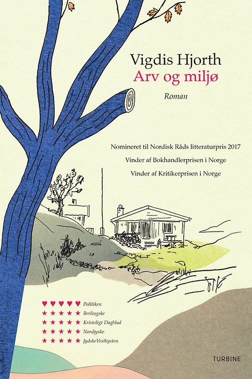 Arv og Miljø, Vigdis Hjorth