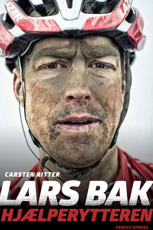 Lars Bak og Carsten Ritter, Lars Bak