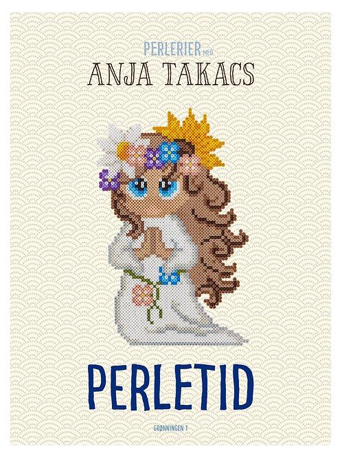 Anja Takacs, Perletid