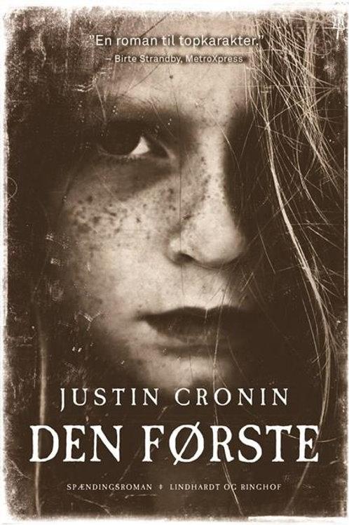 Justin Cronin, Den første