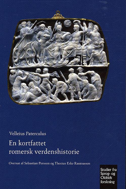 Velleius Paterculus, En kortfattet romersk verdenshistorie