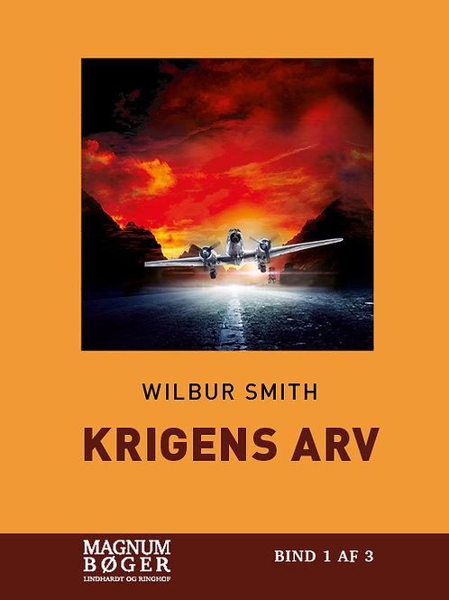 Wilbur Smith, Krigens arv (Storskrift)