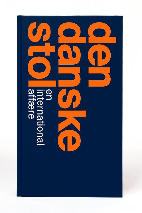 Den danske stol, Christian Holmsted-Olesen