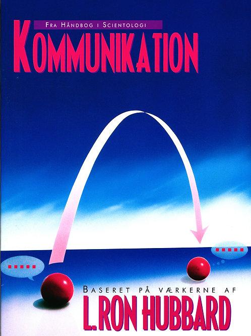 L. Ron Hubbard, Kommunikation