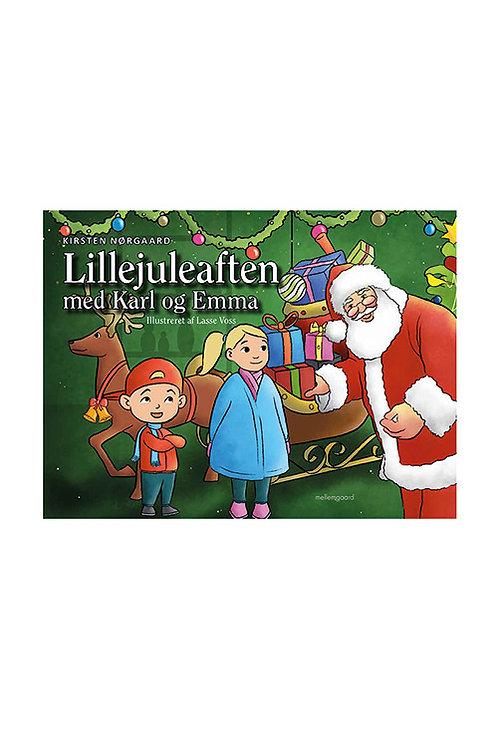 Kirsten Nørgaard, Lillejuleaften med Karl og Emma