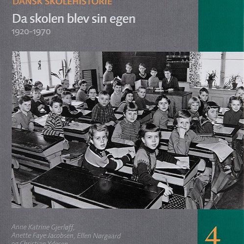 Anne Katrine Gjerløff, Anette Faye Jacobsen, Ellen Nørgaard, Christian Ydesen, D