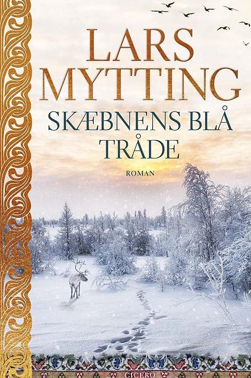 Lars Mytting, Skæbnens blå tråde