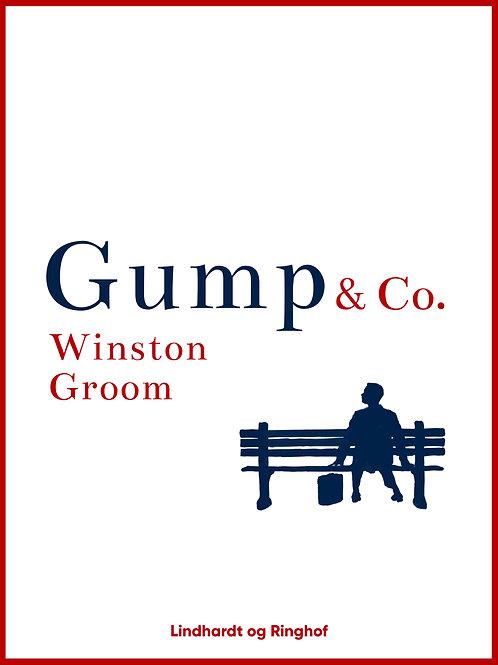 Winston Groom, Gump & Co.
