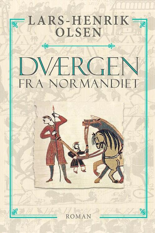 Lars-Henrik Olsen, Dværgen fra Normandiet