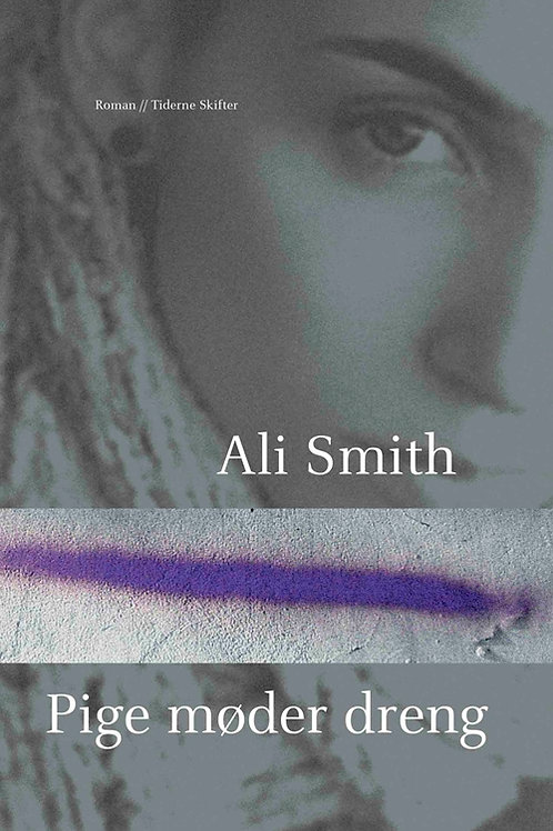 Ali Smith, Pige møder dreng