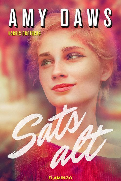 Amy Daws, Sats alt