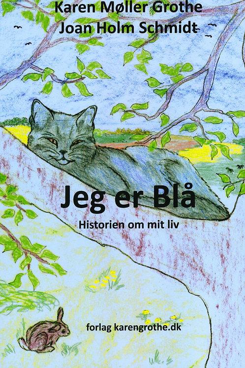 Karen Møller Grothe, Joan Holm Schmidt, Jeg er Blå