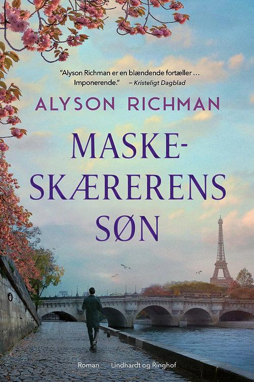 Alyson Richman, Maskeskærerens søn