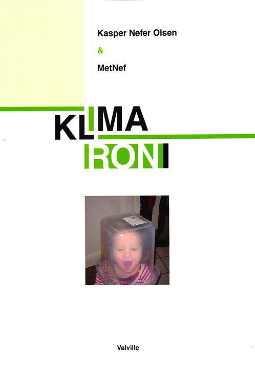 Kasper Nefer Olsen, KLIMA IRONI