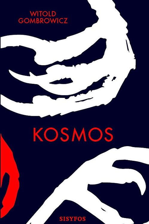Witold Gombrowicz, Kosmos