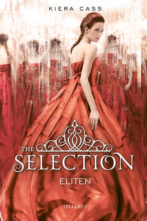 Kiera Cass, The Selection #2: Eliten