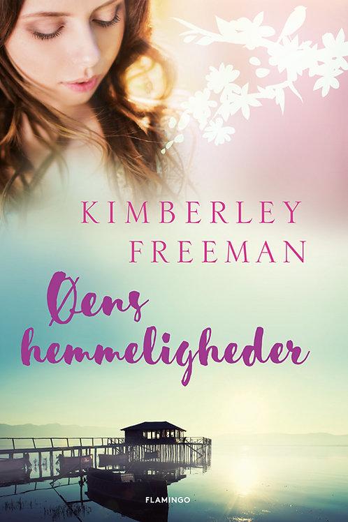 Kimberley Freeman, Øens hemmeligheder