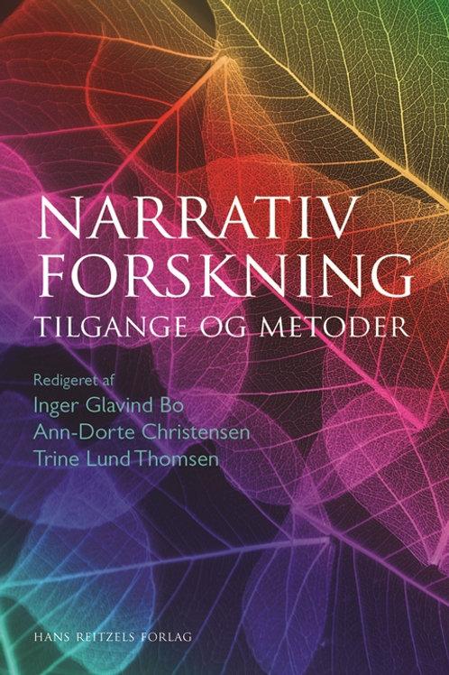 Ann-Dorte Christensen;Trine Lund Thomsen;Inger Glavind Bo;Anne Breumlund;Inger B