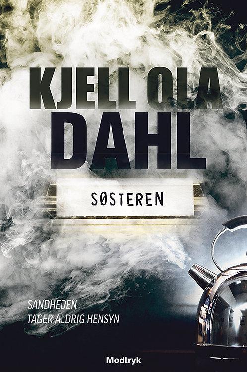 Kjell Ola Dahl, Søsteren