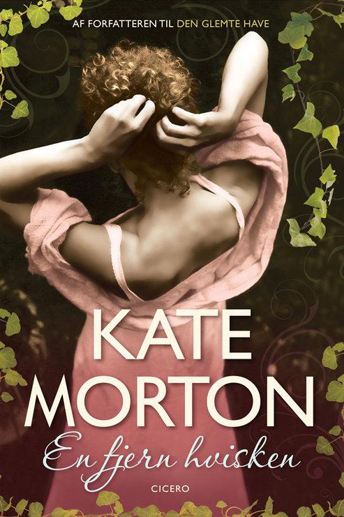 Kate Morton, En fjern hvisken
