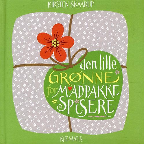 Kirsten Skaarup, Den lille grønne for madpakkespisere