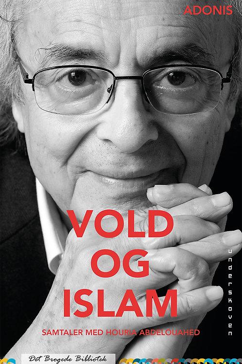 Adonis, Vold og islam