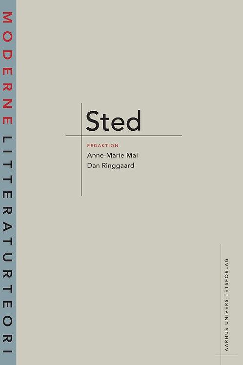 Anne-Marie Mai;Dan Ringgaard, Sted
