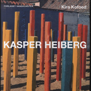 Kira Kofoed, Kasper Heiberg
