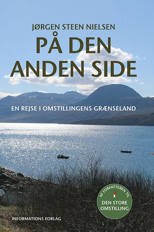 Jørgen Steen Nielsen, På den anden side