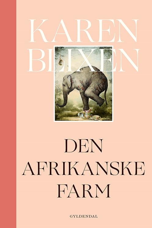 Den afrikanske farm, Karen Blixen