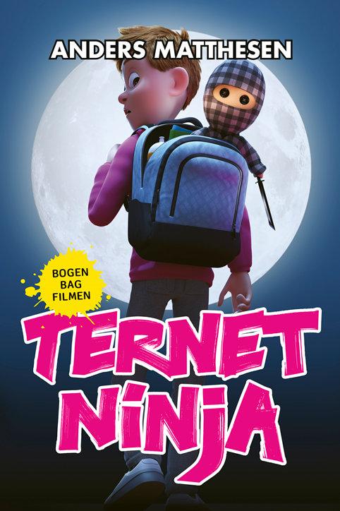 Anders Matthesen, Ternet Ninja - filmudgave