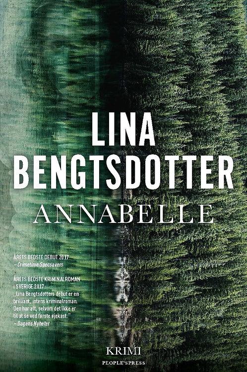 Lina Bengtsdotter, Annabelle
