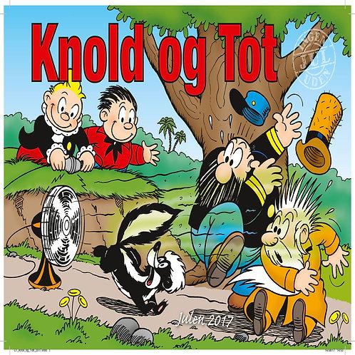 Knold & Tot Julen 2017