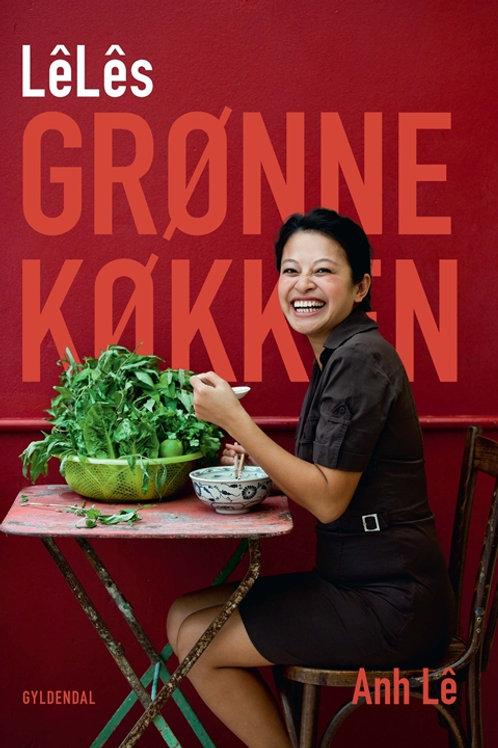 Anh Lê, LêLês grønne køkken
