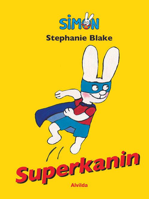 Stephanie Blake, Simon - Superkanin