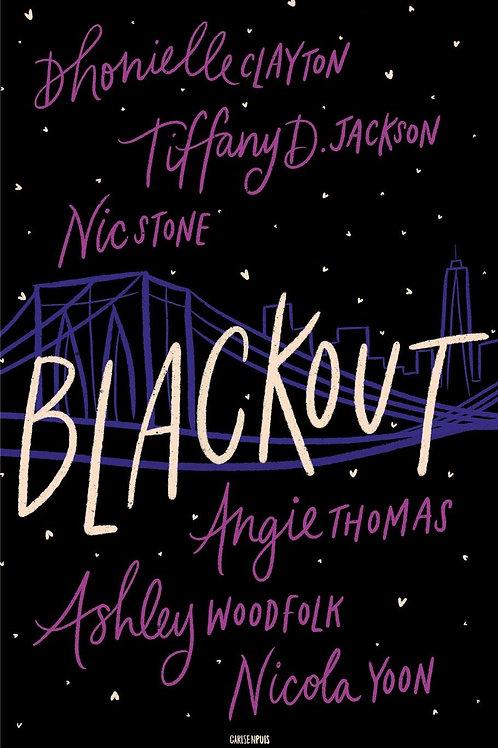 Angie Thomas;Nicola Yoon;Nic Stone;Ashley Woodfolk;Tiffany Jackson;Dhonielle Cla