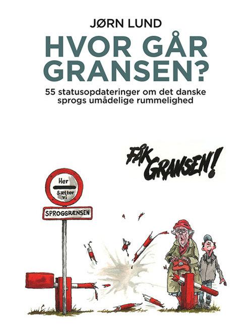 Jørn Lund, Hvor går gransen?