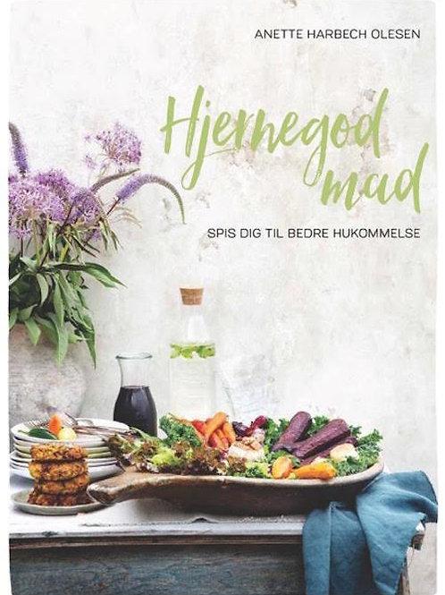 Anette Harbech Olesen, Hjernegod mad