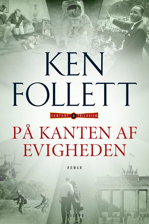 Ken Follett, På kanten af evigheden