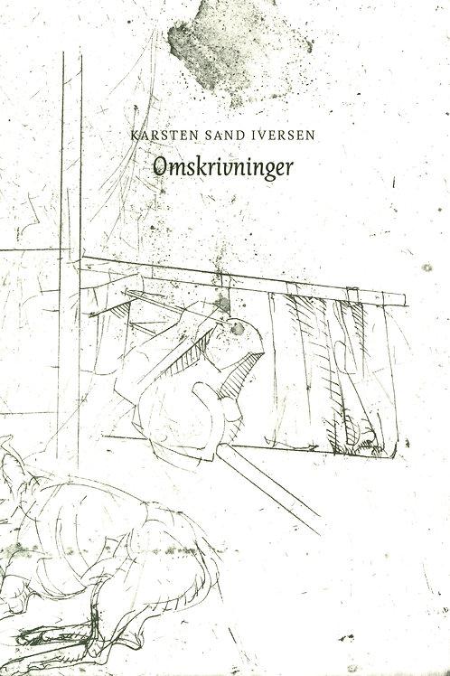 Karsten Sand Iversen, Omskrivninger