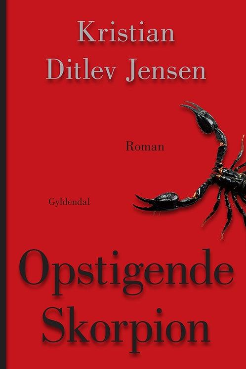 Kristian Ditlev Jensen, Opstigende Skorpion
