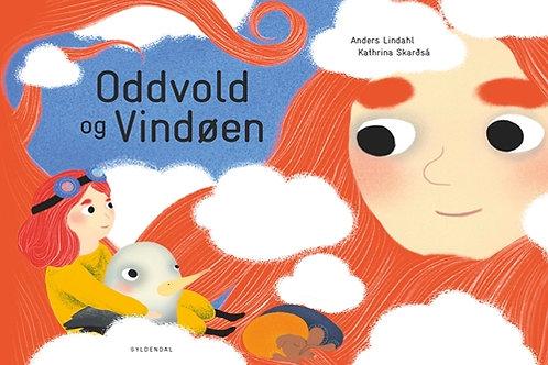 Anders Lindahl, Oddvold og vindøen