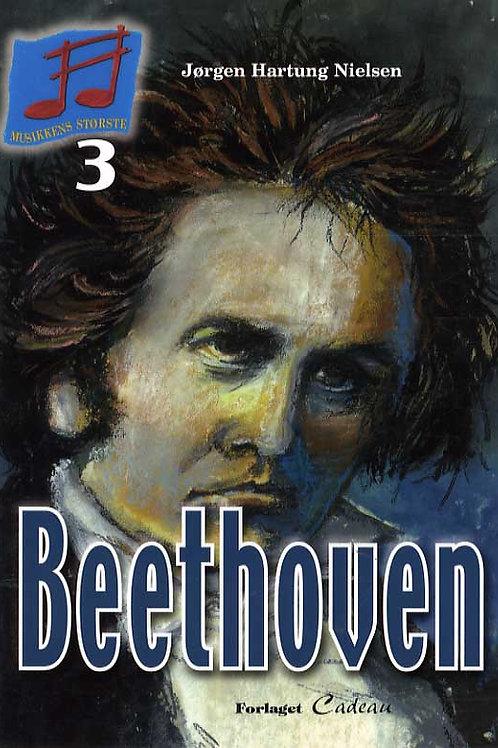 Jørgen Hartung Nielsen, Beethoven